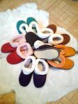 Меховая обувь в Краснодаре