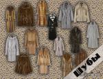 Ремонт и пошив меховой одежды