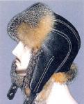Меховая шапка АЕ-7