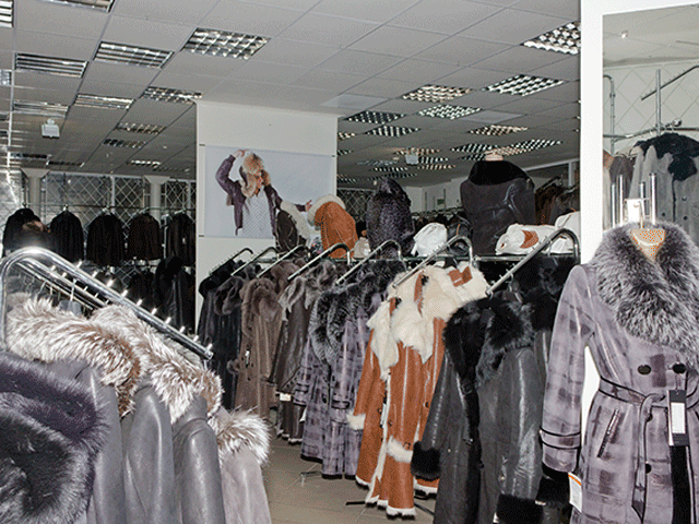s&t одежда