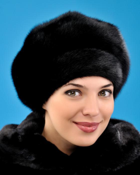 Как перешить норковую шапку своими руками