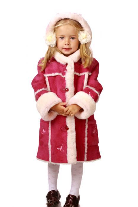 детская одежда додо и дада