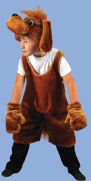 Шарик из простоквашино костюм своими руками