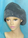 головные уборы,шапки женские,из замши и кожи с отделкой мехом,компания...